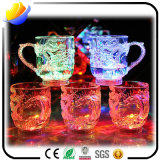 High Purified Delicate Design Drinking Glass Water Cup