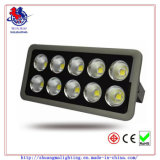 15 도 Small Angle High Power 400W Outdoor LED Floodlight