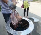 [هّد] جيّدة سعر [نش-80] آليّة محلّيّ صنع دجاجة [بلوكر] آلة [س] [أبرّوفد]