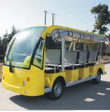 Square (DN-11)를 위한 중국 Manufacture 11 Seats Electric Sightseeing Bus