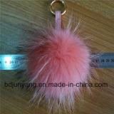 China Supplier Raccoon Fur pom poms