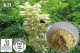 Elimilatingを煙らすための自然なSophora Alopecuroides L Cytisine