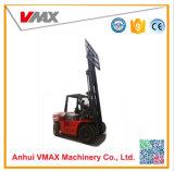 Vmax Gabelstapler mit Standardratenzahlung und 3m der anhebenden Höhe