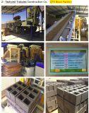 Geavanceerd technische Selling&German van China de Beste Concrete Machine van Bakstenen