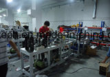 Mascarilla disponible que hace la máquina de China