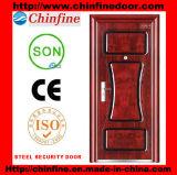 Trappes en acier de garantie (CF-052)