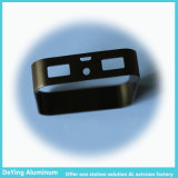 Factory en aluminium Punching, Drill et Metel Processing Precision Aluminium Profile