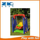 Innenspielplatz-Kind-Plastikschwingen auf Verkauf