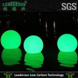 Ampoule en plastique de l'éclairage DEL des meubles DEL d'éclairage LED de la lumière Ldx-B03 de bille de LDPE DEL
