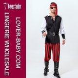O pirata adulto dos homens traja o traje L15303 de Halloween