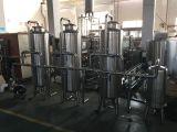 Tratamento da água puro pequeno da osmose reversa do negócio da capacidade