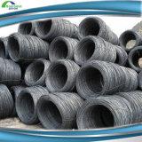 Verstärkung-Stahlstäbe ASTM ordnen 60 und ordnen 40 für Aufbau-Gebäude