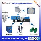 高い硬度のプラスチック管の注入形成機械