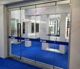 Deuren de van uitstekende kwaliteit van Bifold van het Aluminium (bha-DBF17)