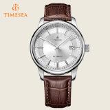 メンズステンレス鋼の腕時計の機械腕時計72204