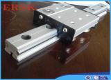 Rail linéaire de voie de guidage linéaire de qualité
