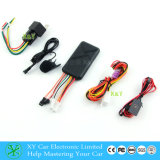 GPS Car Tracker, Engine Status con./desc. Via SMS/GPRS Xy-206AC