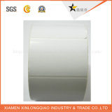Impresión de etiquetas auto-adhesivo de prueba personalizada de código de barras térmica de impresión Etiqueta