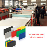Sjsz80/156 PVC 자유로운 거품 장 밀어남 기계