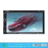 Twee DIN Car DVD voor Honda Jade met GPS/Bt/iPod