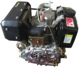 motor diesel portable de la potencia de 7.7kw 10HP