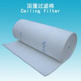 Синтетическое Fiber 560g Ceiling Filter для Spray Booth