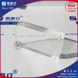 Magnetischer Foto-acrylsauerrahmen des Fabrik-Großverkauf-4X6