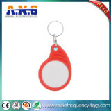 Portable sem fio interurbano RFID Keyfob para a gerência da sociedade