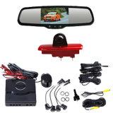 Macchina fotografica del camion & sistema del sensore di parcheggio