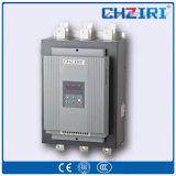 Ce suave Zjr2-31150 aprobado del arrancador 440V del motor de Chziri 115kw