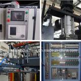 PLC контролирует машину инжекционного метода литья