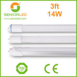G13 T8 LED Tube Light Holder para iluminação interior