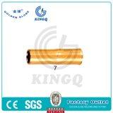 Пушка аппарата для дуговой сварки Mag Gmaw Kingq для Tweco с вспомогательным оборудованием (tweco)