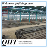 Competitive Price를 가진 Q235 Ss400hot Dipped Galvanized Steel Pipe와 Tube