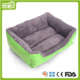 Süßigkeit-Farben-Haustier-Bett, neues Art-Hundebett (HN-pH461)