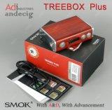 Smok 220W Treebox più versione 220W Treebox del MOD del contenitore di palissandro la nuova più il MOD