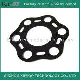 Guarnizioni su ordinazione modellate della gomma di silicone della fabbrica dell'OEM