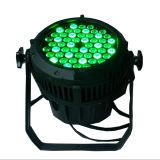 Los nuevos productos 3W 54PCS impermeabilizan la luz de la IGUALDAD