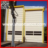 High Speed Industrial Shutter Door (ST-001)の上のPVC Roll