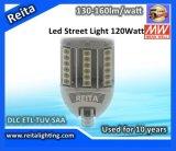 Luz de calle del fabricante 120W LED del SGS ISO9001