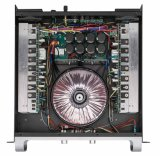 2u LCDの高性能の電力増幅器(LX6500)