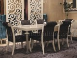 의자 Ls 309 호화스러운 식사 의자 상한 식사 의자를 식사하는 2016 신식 의자 새로운 디자인
