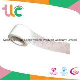 Materia prima de la tela no tejida de los PP para la servilleta sanitaria