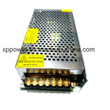 150With100-240V 50/60Hz SAA Constant Voltage Switching Power Supply