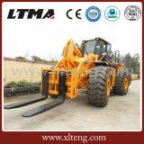 Ltma Hochleistungsladevorrichtung 32 Tonnen-Gabelstapler-Enden-Ladevorrichtung