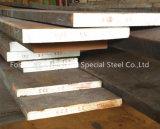 Het Staal van de matrijs/de Staaf van de Legering Steel/Flat
