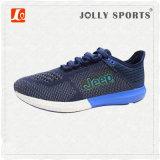 Deportes ocasionales del nuevo de la manera del estilo acoplamiento del diseño que funcionan con los zapatos de los hombres de las mujeres