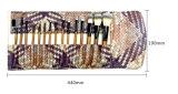 15 Stücke klassische Form-Art-Verfassungs-Pinsel-