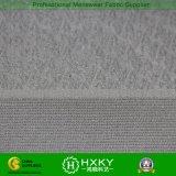 Prodotto intessuto poliestere composto stratificato doppio del jacquard per l'indumento