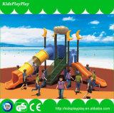 Heißes verkaufendes im Freienplättchen des Spielplatz-2016 mit GS-und TUV-Bescheinigung
